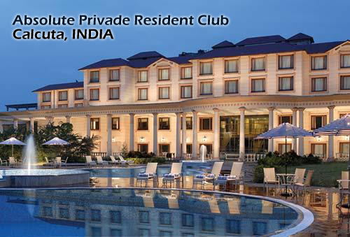Absolute_Private_Residence_Club_at_Jinqiao_calcuta_india